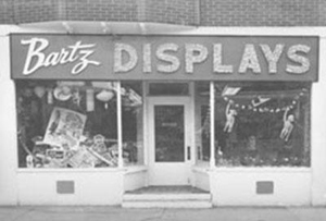 About Bartz Display Party Stores - Party Supply Milwaukee & Waukesha